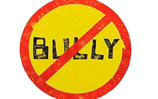Bully HORIZ ICON
