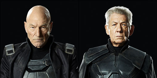 Are You Professor X or Are You Magneto?
