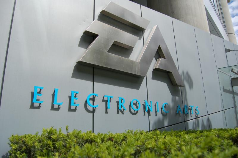 EA's 'free-to-start' vision for the future of AAA