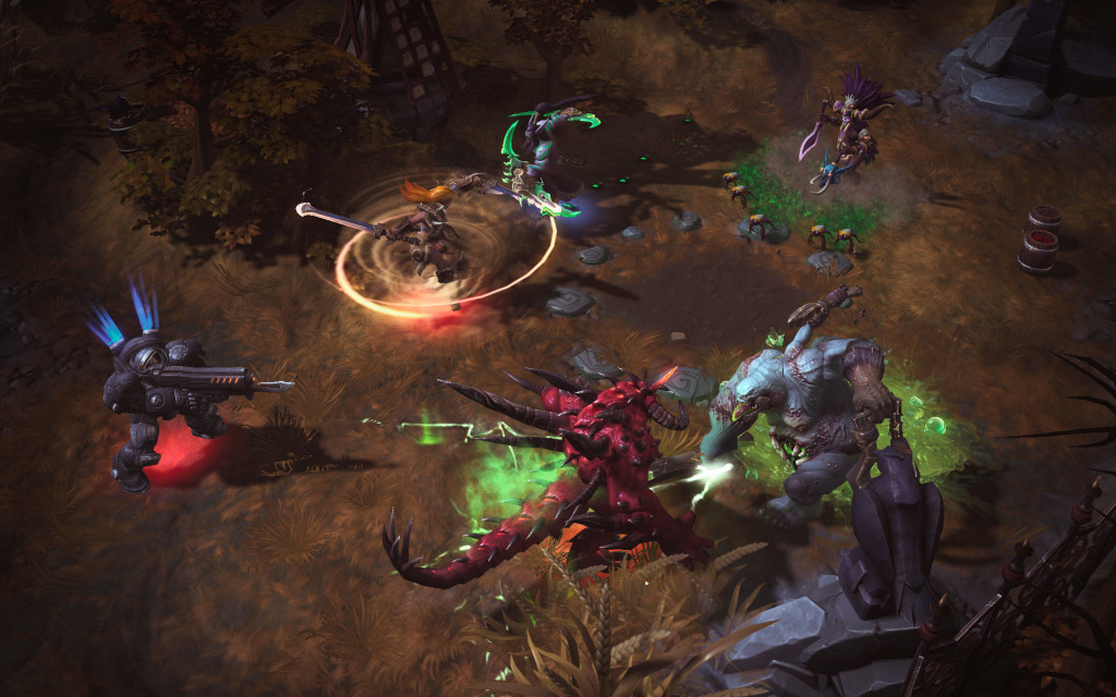 Time for a MOBA shake-up