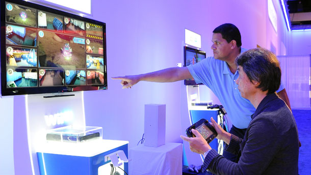 Nintendo's tough year ahead