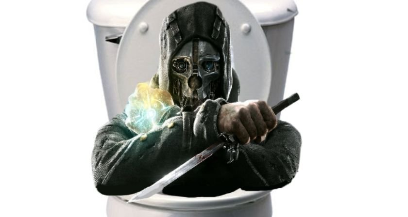 Why you should love the loos of Dishonored