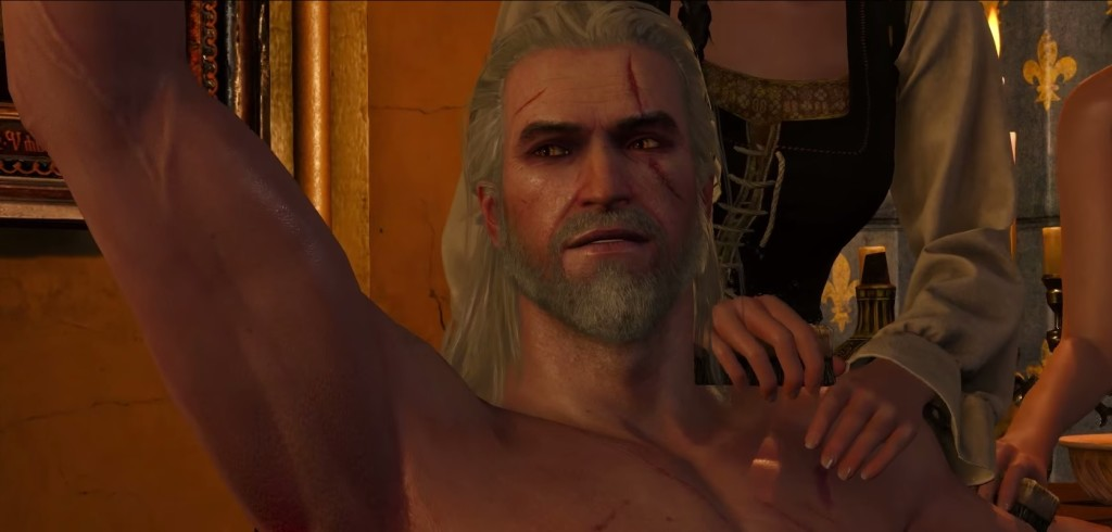 Here's what The Witcher 3 owes Skyrim