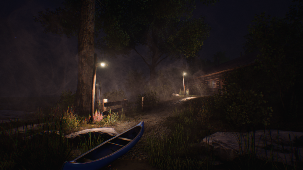 Friday the 13th could be a disturbing game