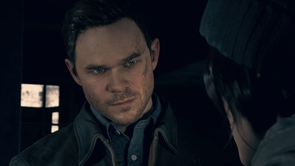 Here's what I think about Quantum Break