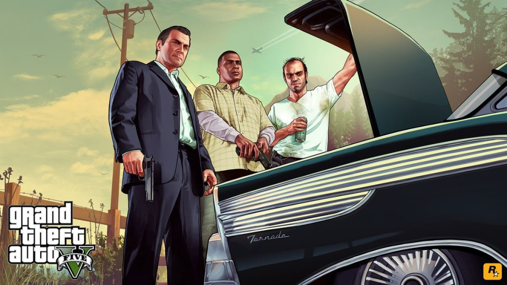 The great Grand Theft Auto lawsuit explained