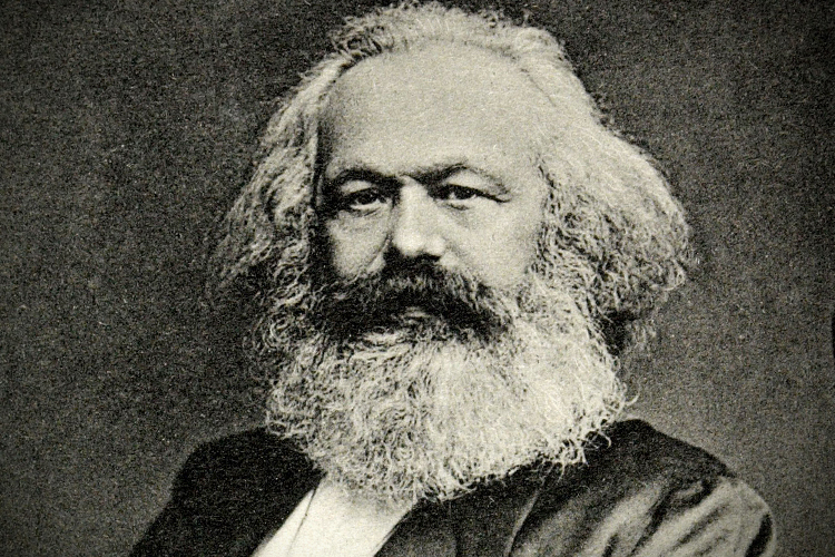 Karl Marx and the historical determinism of video games