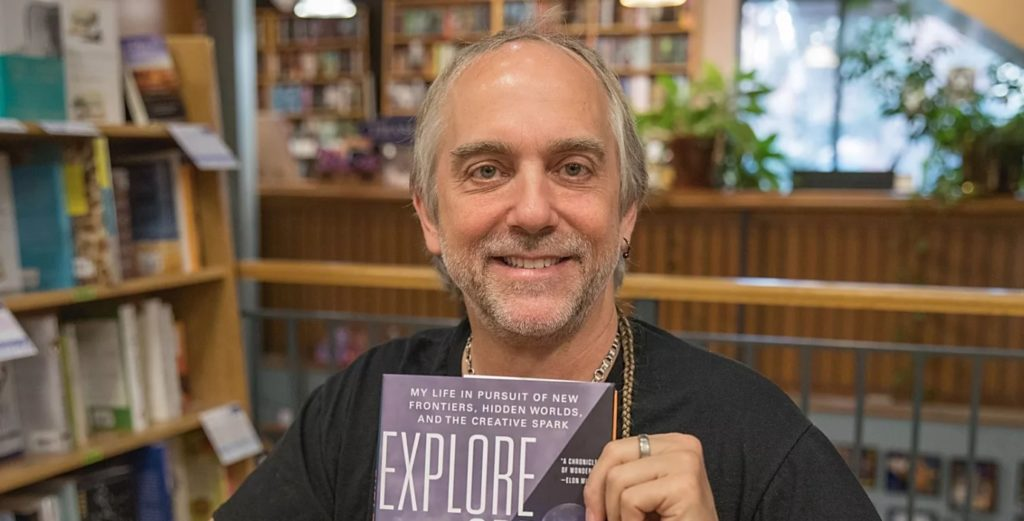 Richard Garriott: the man, the myth, the mischief