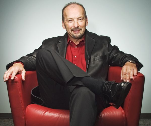 Peter Moore says farewell to the game biz