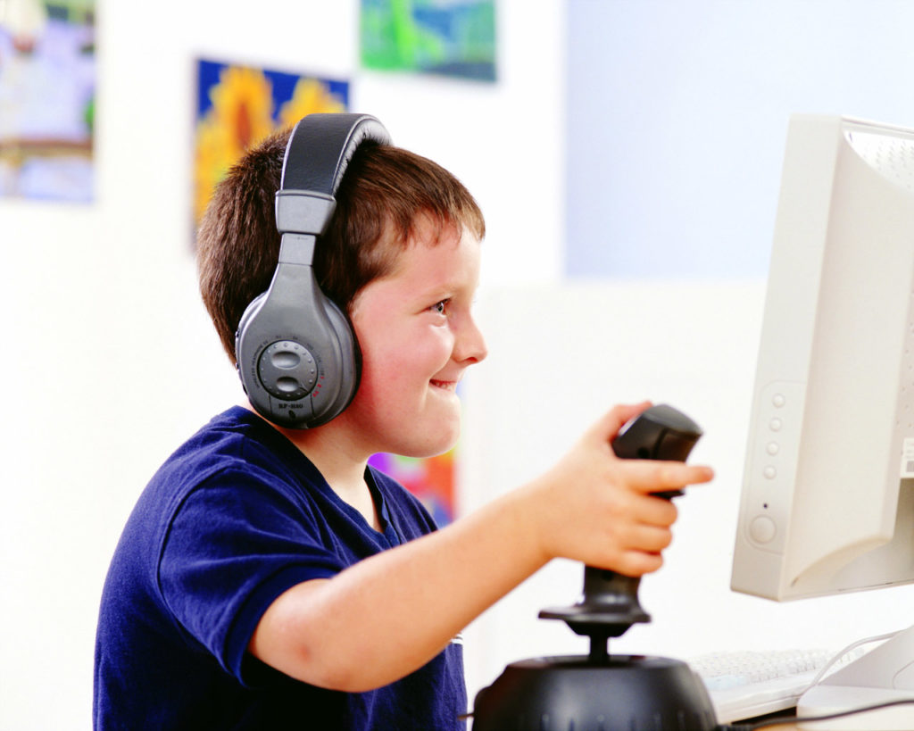 Are video games harming your kids?