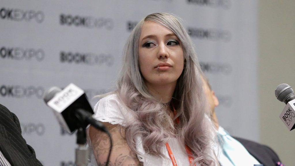 Zoë Quinn tells her story